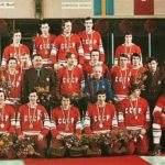 Сборная СССР по хоккею на триумфальной Олимпиаде — 1976