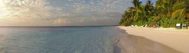 Мальдивы, этикет поведения
