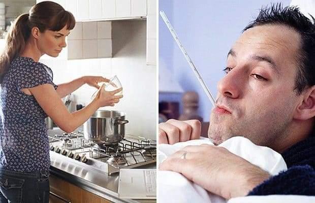 Основные отличия мужчин и женщин