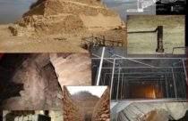 Пирамиды III династии и их некоторые особенности