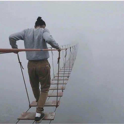 Путь в никуда