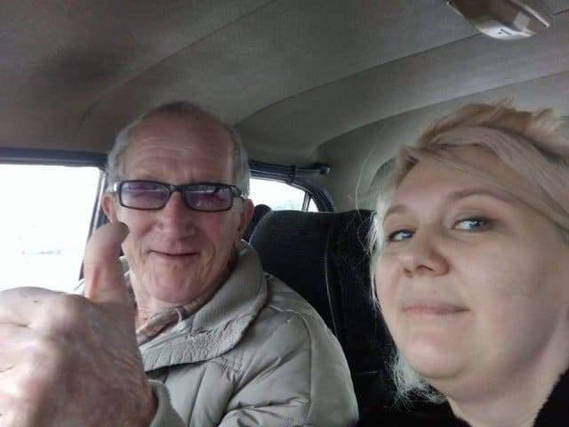Дедушка против уныния