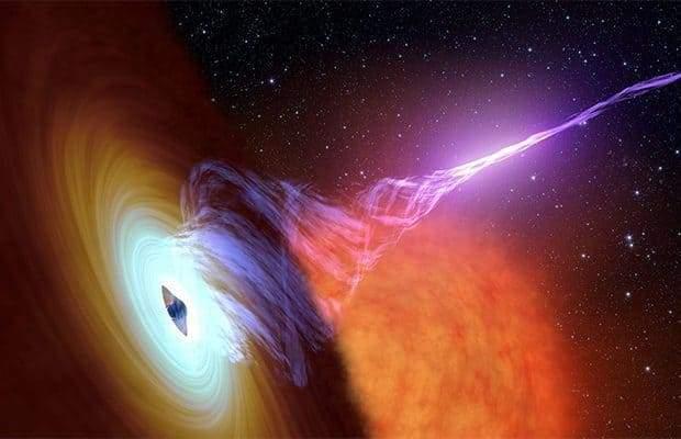 Уникальные астрономические явления