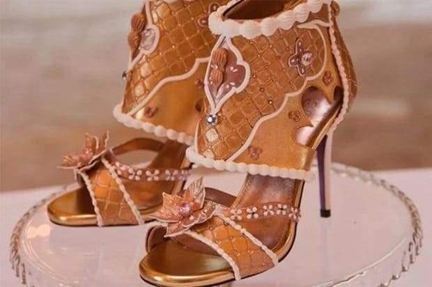 За самые дорогие туфли просят 15 миллионов долларов