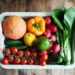 Похудеть без мяса: поможет ли веганская диета?