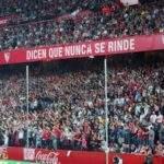 """Трибуна стадиона """"Мунисипаль де Ипуруа"""""""