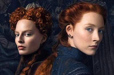 """Первый трейлер фильма """"Две королевы"""""""