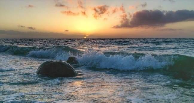 Курорты Балтийского моря