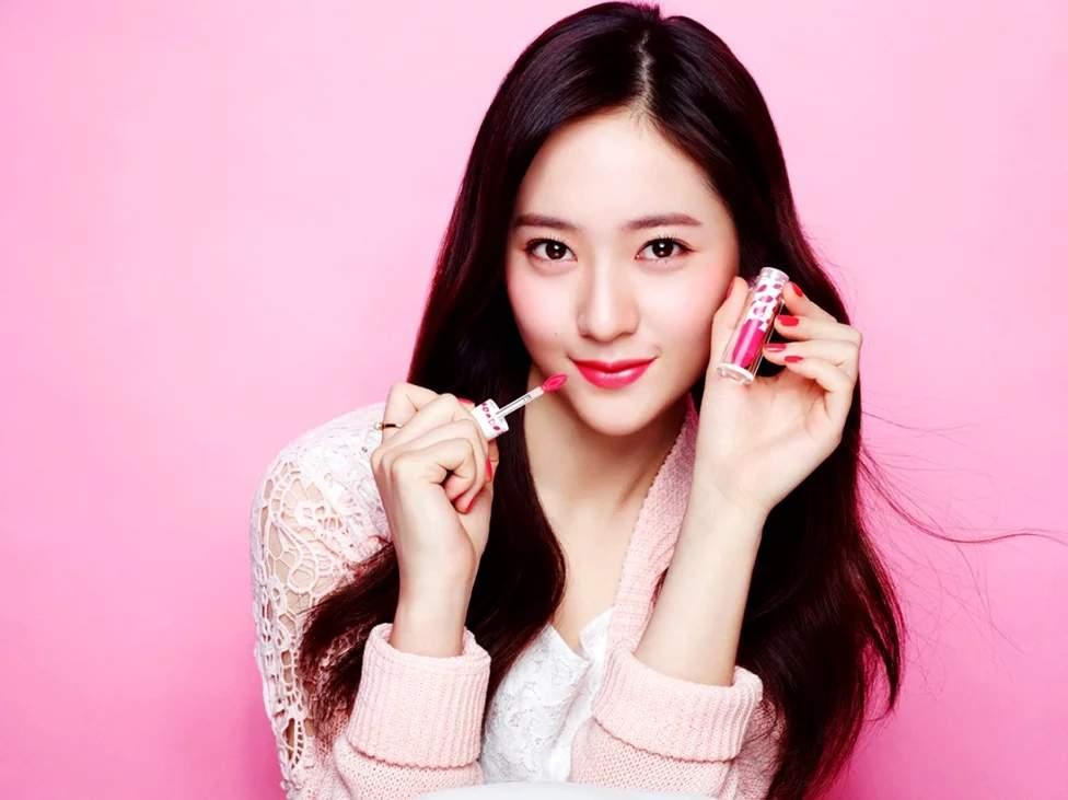 Корейская косметика Лунифера