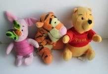 Выбираем игрушки для детей и не только