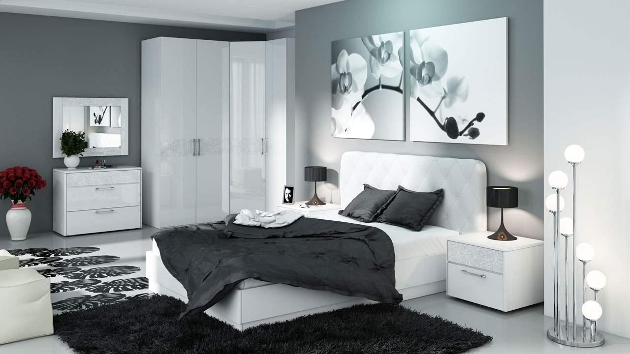 Комплекты мебели в спальни