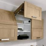 Как повесить кухонные шкафы на стену-пошаговая инструкция