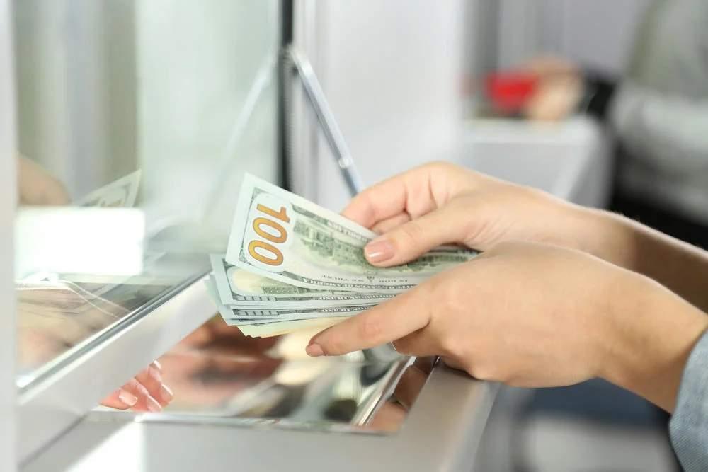Обмен валют Днепропетровск