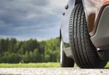 Выбор и доставка автомобильных товаров: резина на лето