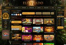 Лучшая платформа для игр в казино Эльдорадо