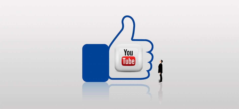 Лайк как средство для раскрутки канала YouTube