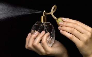 Великолепный парфюм – визитная карточка женщины