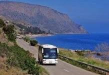 Автобусные поездки в Крым
