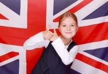 Куда отдать ребенка изучать английский язык