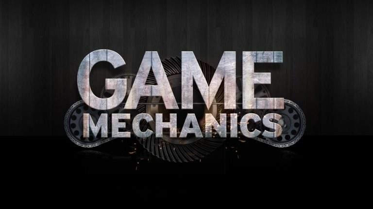 Игры от механиков
