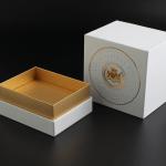 Преимущества коробок с логотипом
