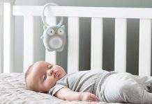 Воздействие белого шума на новорожденных