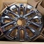 Где купить качественные литые диски для Lexus?