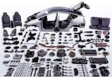Преимущества оригинальных запчастей для автомобиля