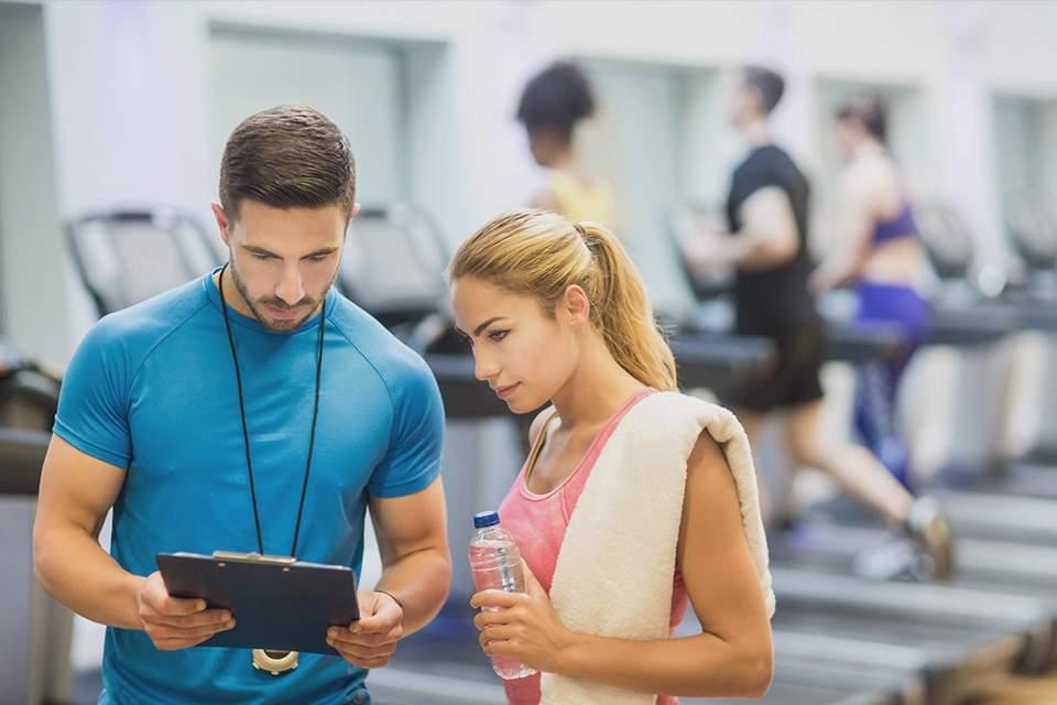 Каким должен быть инструктор по фитнесу