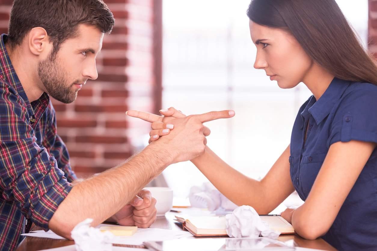Женщины и мужчины с психологической точки зрения