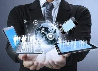 Информационный сервис и сайт Seen Routine