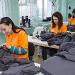 Лидеры швейного производства