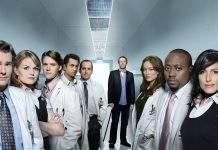 Сериал «Доктор Хаус»