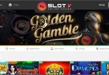 Много щедрых бонусов всегда есть в Slot V
