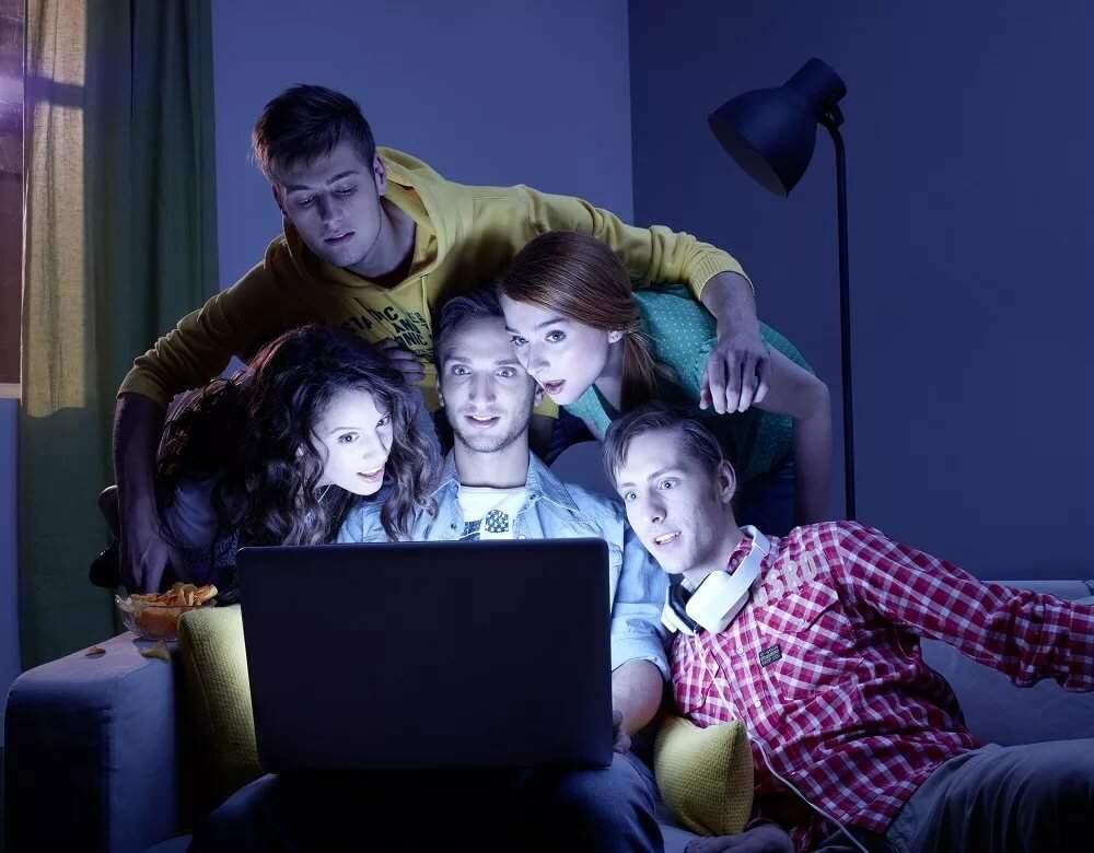 Преимущества просмотров сериалов в режиме онлайн