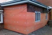 Пеноплекс для теплого дома