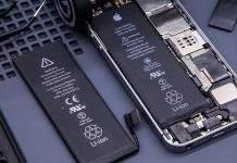 Где можно отремонтировать iPhone