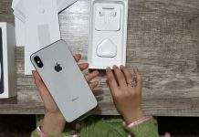 IPHONE XS MAX DUAL SIM уже в России