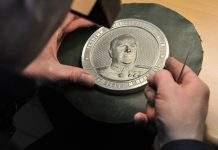 Изготовление медалей и монет