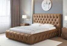 Купить элитную кровать