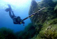 Купить костюм для подводной охоты