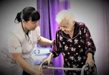 Какие условия предлагают реабилитационные центры для пожилых людей