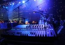 Что нужно для качественного света и звука на мероприятии?