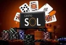 Большой азартный Бум в казино Сол